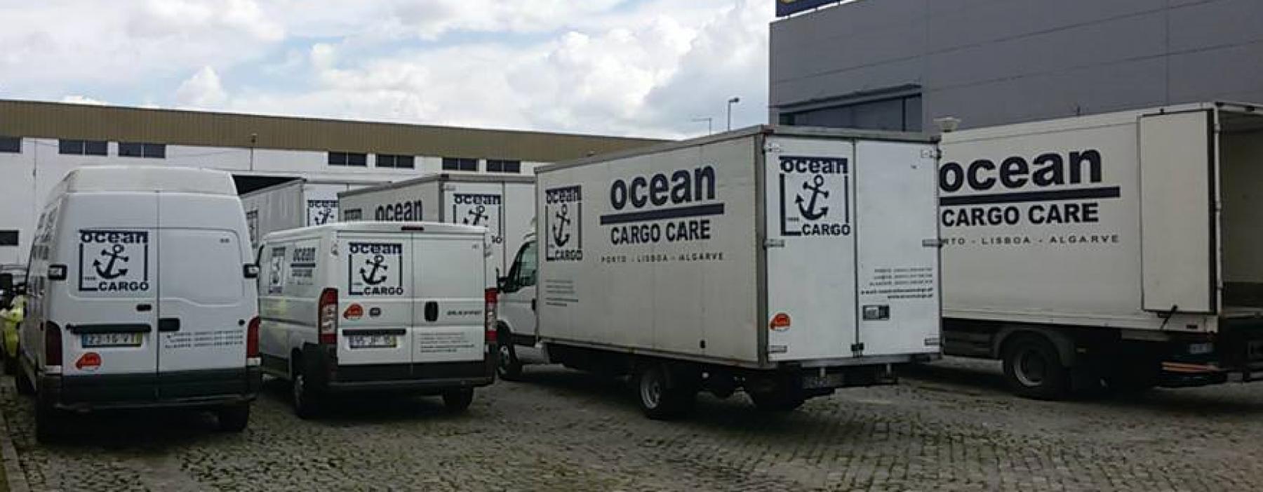 Ocean Cargo Park