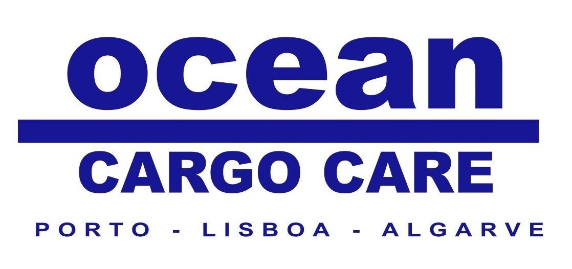 OCEAN CARGO LOG2
